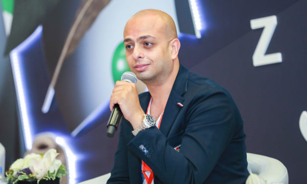 "Ahmed Mourad: ""Bestsellers are Like a Double-Edged Sword; Motivational and Destructive"""