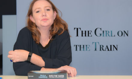 Massive Change of Fortune for Author of 'The Girl on the Train'