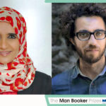 Two Arab authors in longlist for Man Booker 2019