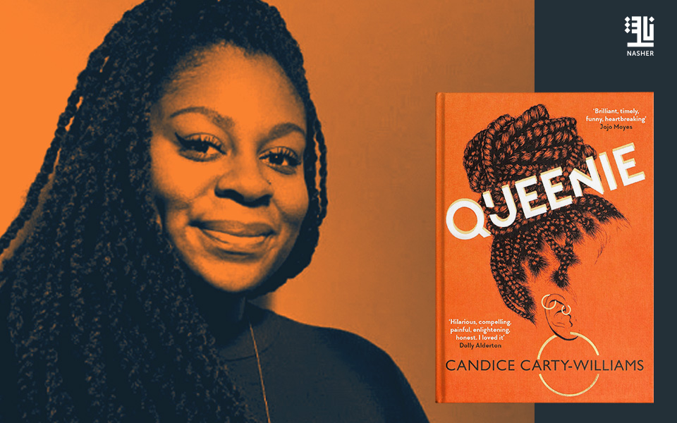 British Book Awards: Candice Carty-Williams becomes first black British author to win Book of the Year prize