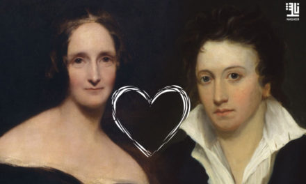 Authors Who Found Love Within The Literary Circle: Mary Wollstonecraft Shelley and Percy Bysshe Shelley